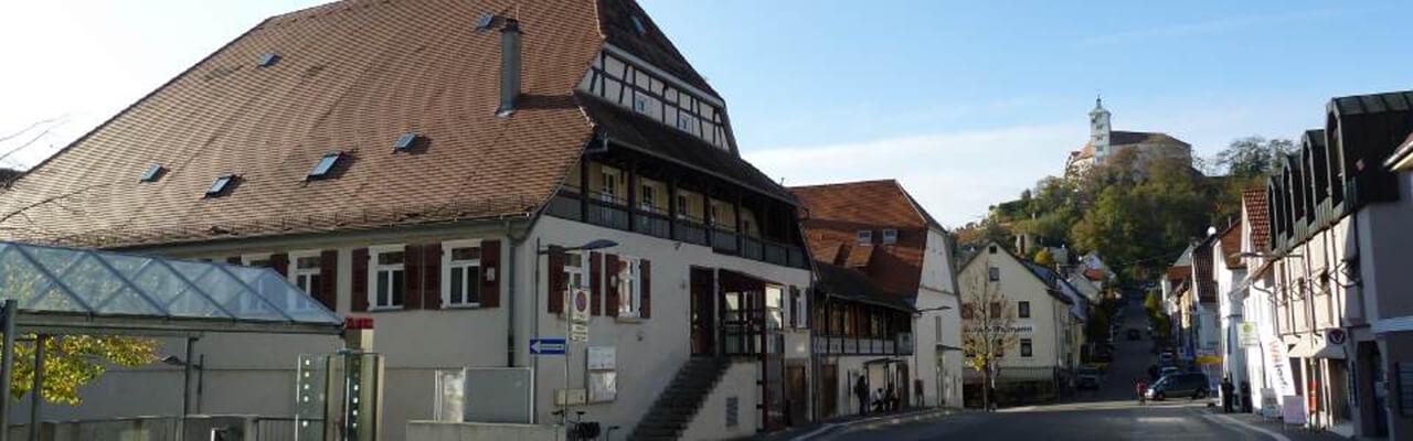 Vaihingen Bürger-Treff