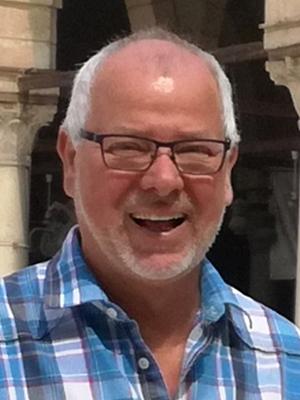 Peter Winterfeldt