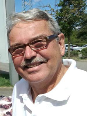 Reinhard Bolter