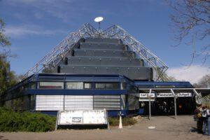 Carl Zeiss Planetarium Stuttgart