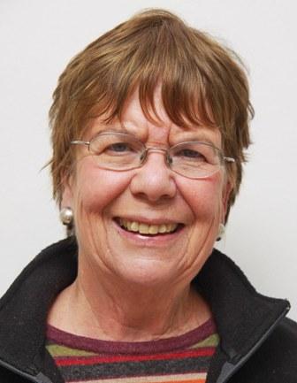 Barbara Fritsch